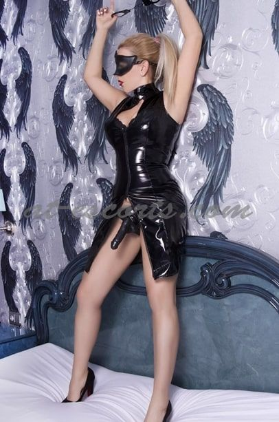 Domina Wien Escorts Lady Viktoria