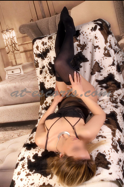 Wien Escort Chantal